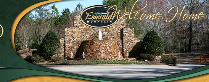Emerald Mountain HOA